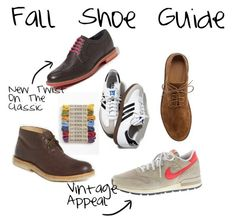 my style vita: Man-Ic Mondays - Must Have Shoes For Fall