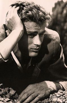 James Dean the eternal youth!