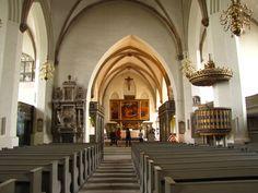 Церковь в Витенберге