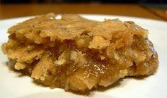 Recette : Délice à l'érable. No Bake Desserts, Dessert Recipes, Bon Dessert, Fudge Cake, Biscuits, Caramel, Delish, Pudding, Deserts