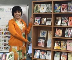 Nippon Foundation Selects 100 Manga as Learning Tools - Interest - Anime News Network