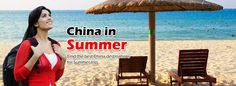 China in Summer: find Top China Destinations for Summer Travel.