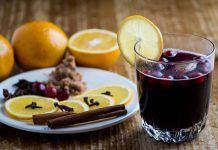 Mulled wine: a recipe for sustainability?
