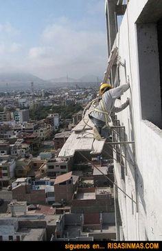 Trabajos seguros | Risa Sin Más