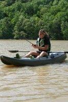 Mustang Survival OASIS Padding PFD photo by Brad Wiegmann Outdoors http://www.bradwiegmann.com/kayak-fishing/fishing-tackle-a-accessories/575-environmentally-friendly-oasis-pdf-for-kayak-fishing.html