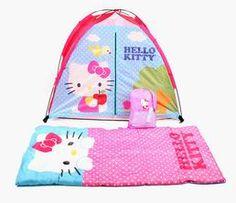 Hello Kitty 4 Piece Camp Set: Polka Dot from Sanrio. Shop more products from Sanrio on Wanelo. Hello Kitty Baby, Camping Set, Hello Kitty Collection, Little Twin Stars, Sanrio, Polka Dots, Plush, Kawaii, Activities