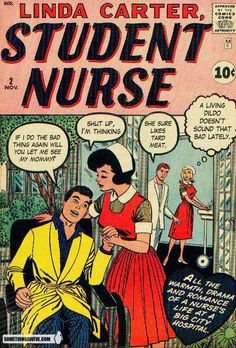 Heaps of classic comic book covers remixed by Something Awful Goons.