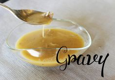 Gloriously Made | The Gravy | http://www.gloriouslymade.com