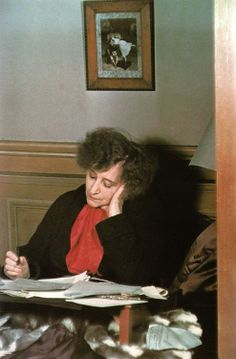 Colette, working in bed, Paris, 1939 © Gisèle Freund Saint Sauveur, Nobel Prize In Literature, Blue Lantern, Writers And Poets, Photographs Of People, French Photographers, Girl Reading, Playwright, Inspirational Books