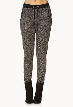 Street-Chic Sweatpants | FOREVER 21 - 2000140266