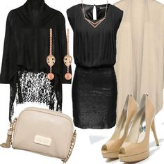 Vivienne #fashion #mode #look #outfit #style #stylaholic #sexy #dress