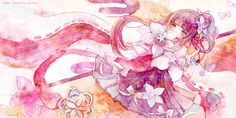Deemo*6 Saika by AMoZoe on DeviantArt