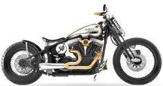 Bobber... #30 Cyril Huze Post – Custom Motorcycle News