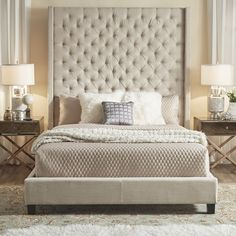 Casual Or Elegant Bedroom Design (What To Choose?) - Interior Decor and Designing Bedroom Layouts, Bedroom Sets, Bedroom Decor, Bedroom Furniture, Cosy Bedroom, Bedding Decor, Budget Bedroom, Bedroom Wardrobe, Bedroom Lighting