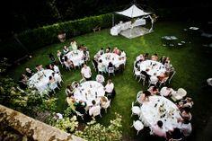 Classic Tuscan Wedding at Villa Gambassi | Tuscan Dreams