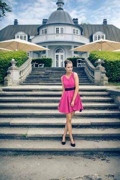 Design: Viktoria Krogh Nielsen Fotograf: Martin Jørgensen Model: Emily Vienberg  Hår og makeup stylist: Nicole Delgado Vásquez