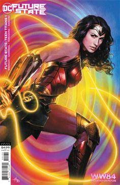 Star Comics, Dc Comics, C Wonder, Wonder Woman Movie, New Teen, Beast Boy, Teen Titans Go, Blu Ray, Fantasy Landscape