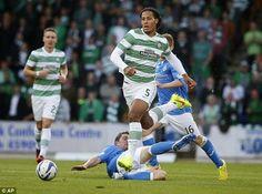 Lịch thi đấu bóng đá: Arsenal muốn chiêu mộ  trung vệ Celtic - Virgil va...