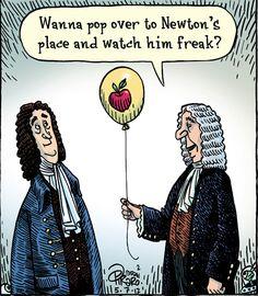 Hahaha!  Love it!