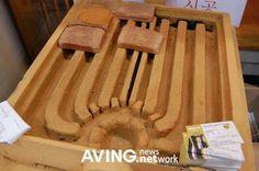 온돌 (Ondol) An ancient original form of heating with wood... (rocket mass heater forum at permies)