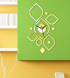 Modern Design Wall Clock The best wall decoration for by DECODESI