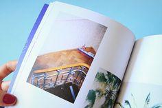 SLALOM photobook by David Heofs, Mira Anneli & Ann Ntokalou - Editor & Graphic Design / Bandiz Studio 2014