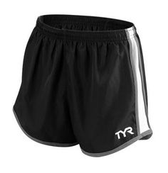 TYR Women's Competitor Running Shorts - Brands Cycle and Fitness