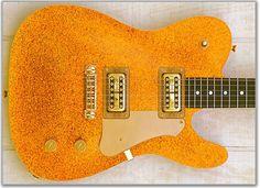 Fano TC6  http://www.vintageandrare.com/category/Guitars-51