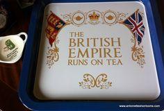 Britiish Tea
