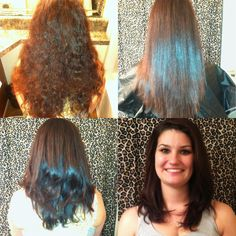 ... on Pinterest   Hair Transformation, Haircuts and Haircut Styles