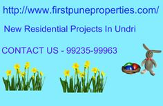 http://www.firstpuneproperties.com/invest-in-new-pre-launch-upcoming-undri-projects/ New Residential Projects In Undri