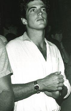 John Kennedy Jr.