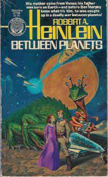 robert heinlein books - Google Search