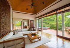 The Sarojin hotel - Phang Nga, Thailand - Smith Hotels