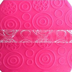 Karen BakingDifferent Circle Shape Embossing Rolling Pins Sugar Craft Tools Fondant Cake Decoration -- Be sure to check out this awesome product.