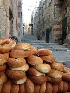 Palestine, I wanna taste it. God be it in my destiny to be a taste of Your Compassion.  (10/29/13)