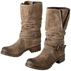 Majorca Villa Boot by C Clark America / Athleta