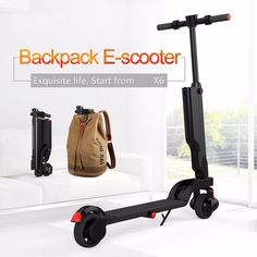Foldable Electric Balance Scooter, Self Balancing Electric Scooter, Hoverboard 2 Wheel Smart Self Balancing Scooter  One of the best built hoverboards I have seen  http://amzn.to/2i1DLfj
