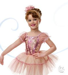 Curtain Call Costumes® - Tint Of Blush