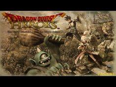 DRAGON QUEST HEROES: L'Albero del Mondo e le radici del male Boss