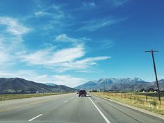 Finding wanderlust on the road via @lynneknowlton Photos galore!