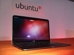 Dell XPS13 #ubuntu