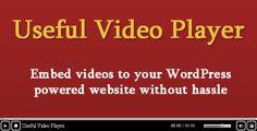 Useful Video Player (Media)
