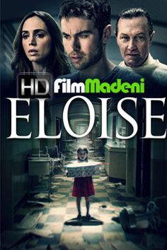Eloise on DVD March 2017 starring Chace Crawford, Eliza Dushku, Robert Patrick, Nicole Forester. Four friends break into an abandoned insane asylum in search of a death certificate which will grant one of them a large inheritance. Streaming Vf, Streaming Movies, Hd Movies, Movies To Watch, Movies Online, Movie Tv, Horror Movies, 2017 Movies, Scary Movies