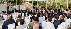 Villa Althea si candida a diventare una location per ospitare eventi aziendali e meeting | Report Campania