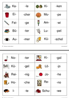 The 10 Biggest Diet Mistakes, Syllable, Kindergarten Worksheets, Home Schooling, Teaching, This Or That Questions, Fun, Fitness, Learning Games, Elementary Schools