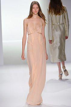 Calvin Klein - Spring 2012 RTW : Minimal & Classic | Nordhaven Studio