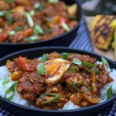 Lamb Recipes, Meat Recipes, Slow Cooker Recipes, Asian Recipes, Crockpot Recipes, Cooking Recipes, Healthy Recipes, Ethnic Recipes, Indonesian Food