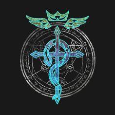 Fullmetal Alchemist Mini Tattoos, Body Art Tattoos, Circle Meaning, Spell Circle, Witchcraft Symbols, Hellsing Alucard, Tattoo Themes, Cool Anime Pictures, Fullmetal Alchemist Brotherhood