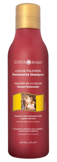 #suryabrasil #healthyhair #colourfixation #natural #yourtonic